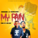 Abakade Ft Teacher Energy - My Pain (Prod By O'Neil Beat)